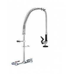 Pre-Rinse Without Faucet (+$206.00)