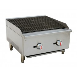 EquipChefs Cooking CHBR-24