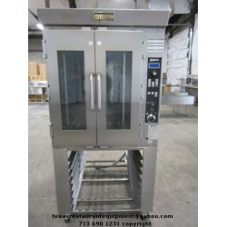 DOYON JA8 Jet Air Single Deck Electric Convection Oven