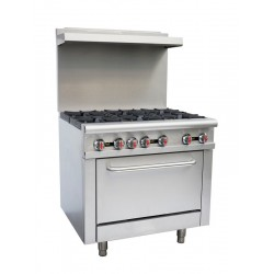 EquipChefs Cooking RA-36